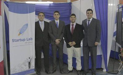 Startup Lab impulsa a jóvenes estudiantes a crear empresas innovadoras a tráves de la tecnología