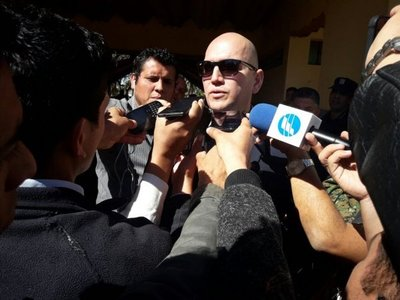 Aumenta seguridad en Pedro Juan tras múltiple asesinato