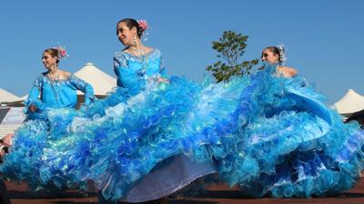Paraguay activa presencia en Kazajistán a través de feria energética