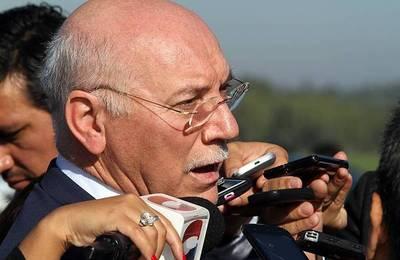 Canciller Loizaga condenó la violencia que castiga al pueblo de Venezuela