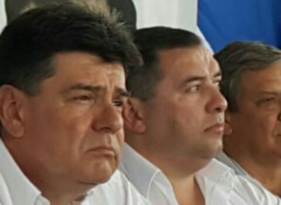 Luis Aguayo y Elvio Benítez son saqueadores del Estado