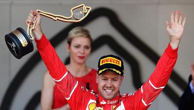 Sebastian Vettel gana el Gran Premio de Hungría de F1