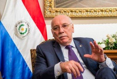 Canciller califica de desagradable detención de López y Ledezma