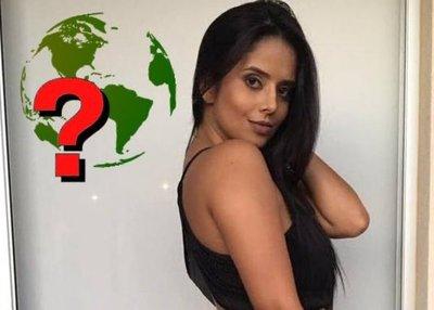 """Jessi Franco responde luego de haber """"descubierto"""" un nuevo continente"""