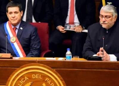 La venganza de Lugo y Cartes contra los parlamentarios que se opusieron a la enmienda