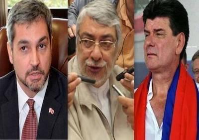 Zacarías acusa a Alegre, Lugo y Marito de incitar la violencia de piqueteros