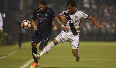 Antítesis del profesional: Martín Giménez abandonó Sol
