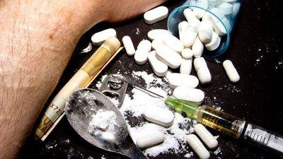 Se duplicó consumo de drogas entre adolescentes