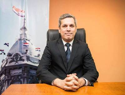 Paraguay, con el menor déficit  fiscal anualizado de la región