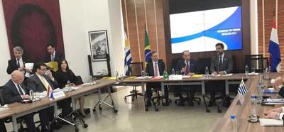 Mercosur, al fin, deja fuera a Venezuela