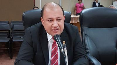 Eligen nuevo gobernador de Itapúa