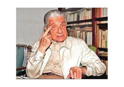 Sociedad Argentina de Escritores brinda un homenaje a Roa