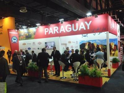 Por tercera vez, presentarán carne paraguaya en Dubái