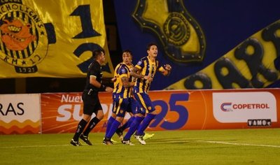 12 goles en la jornada 4 del Clausura que completan hoy Cerro con Libertad
