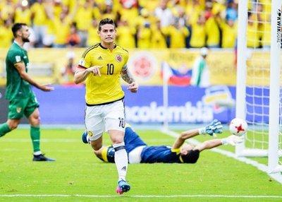 Colombia espera asegurar cupo al Mundial