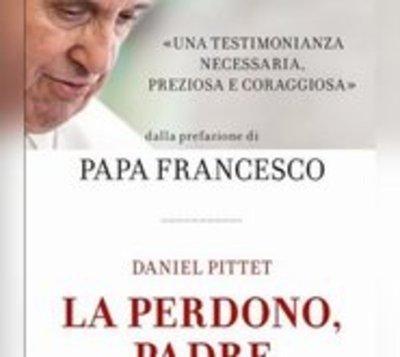 Francisco pide perdón al mundo por casos de sacerdotes pederastas