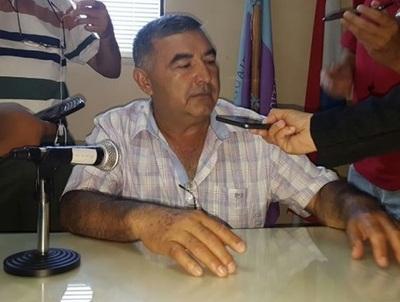 Guairá: Denuncian amenaza de muerte