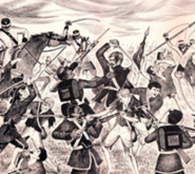 Mártires de una Guerra Total: A 148 años de la Batalla de Acosta Ñu