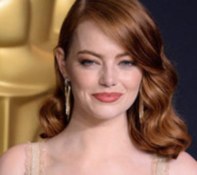 Emma Stone, la actriz mejor pagada del mundo