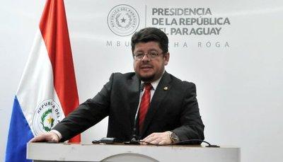 Oficialista dice que resolución debe cumplirse en Guairá