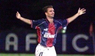 Gauchinho: Cerro fue lo más lindo que me ha pasado en el fútbol
