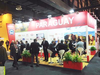 Paraguay le dijo sí a participar en la feria de alimentos en Dubái