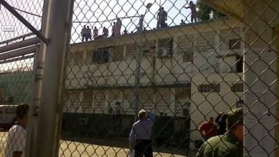 Venezuela: Motín en una cárcel dejó 37 muertos y varios heridos