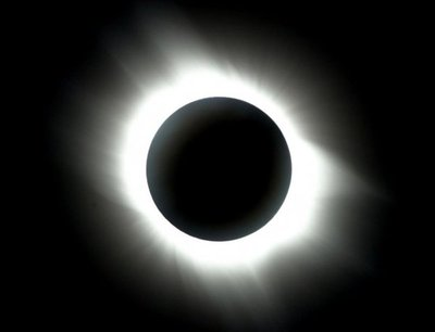 Los eclipses solares desatan la imaginación