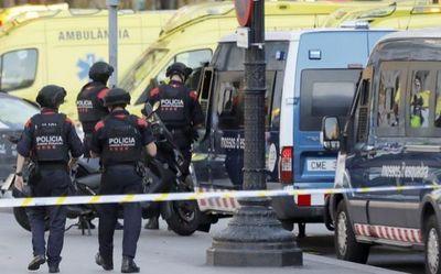El sector turístico español, bajo la amenaza terrorista