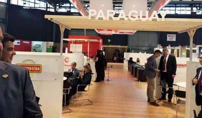 Paraguay participará en la feria de alimentos en Dubái
