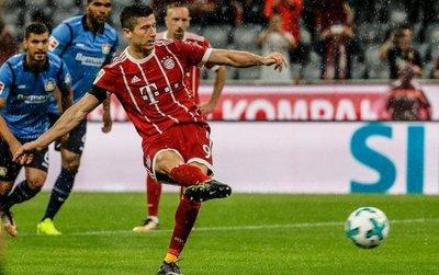 Bayern arranca ganando