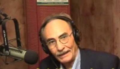 Fallece el famoso locutor Antolín Leguizamón