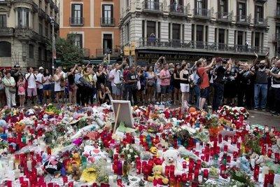 Gobierno español da por desarticulada la célula terrorista