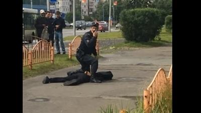 ISIS asume ataque en Rusia