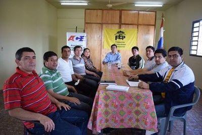 Docentes de Paraguarí anuncian movilización por mejora salarial
