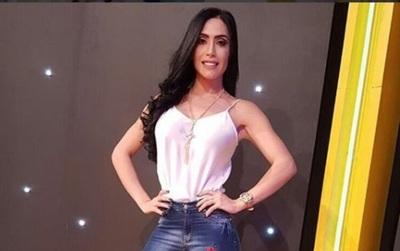 Rossana Barrios Pidió Ayuda A Través De Redes Sociales