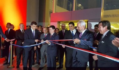 Cerro Porteño inaugura la Nueva Olla, la Catedral del fútbol paraguayo
