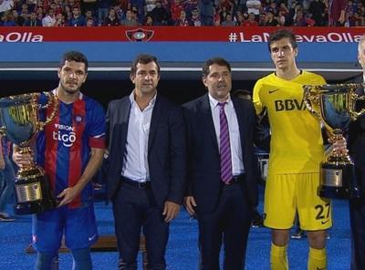 Boca le ganó a Cerro en la Nueva Olla