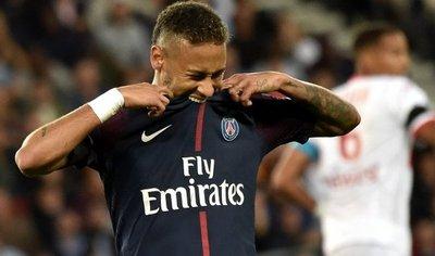 Neymar Jr, el United y el Dortmund marcan el ritmo