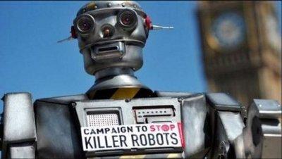 Tecnológicos piden prohibir desarrollo de robots asesinos