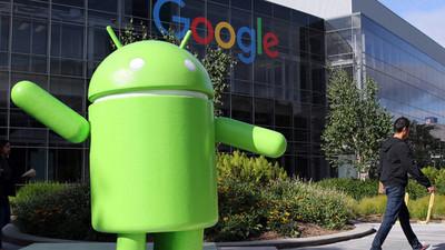 Android Oreo, nueva plataforma de Google para móviles y tabletas