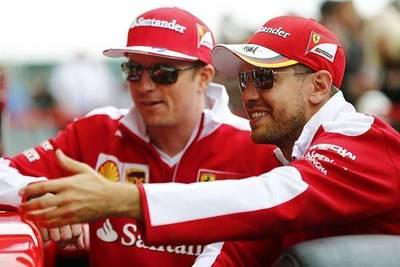 F1: los favoritos para la carrera belga