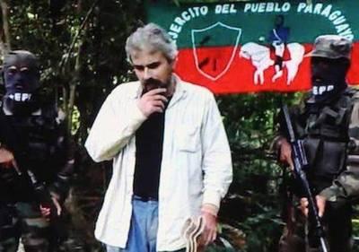 """Lugo y Richer son sindicados como los """"padres"""" y protectores del EPP"""
