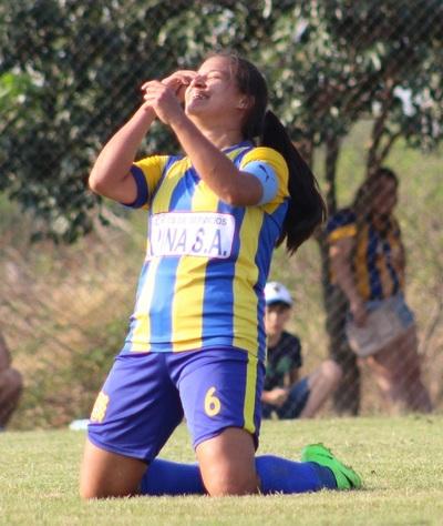 Capiatá, el tercer equipo clasificado a la Libertadores 2017