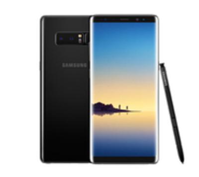 Llegó el siguiente nivel del Samsung Note
