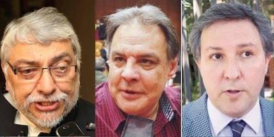 Luguistas dicen que ataque a referentes forman parte de campaña electoralista