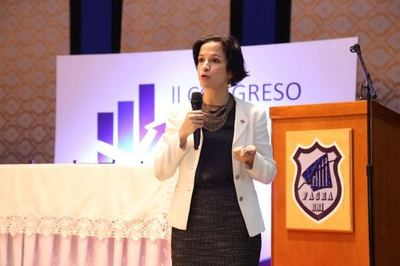 PARAGUAY CON CRECIMIENTO ECONÓMICO MOVIDO POR LA DIVERSIFICACIÓN E INVERSIÓN