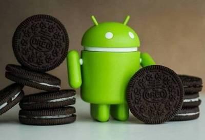 Y se hizo la luz: Google lanzó el nuevo Android Oreo 8.0