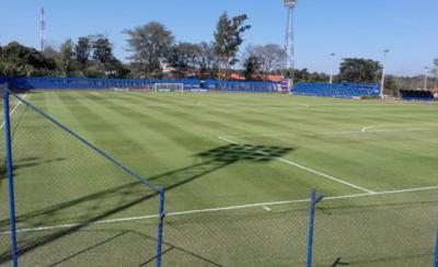 Un estadio más para la Copa Libertadores