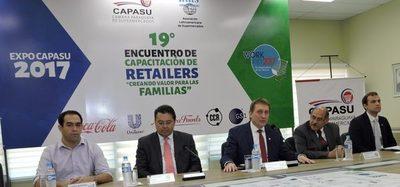 Expo Capasu será una muestra a nivel internacional
